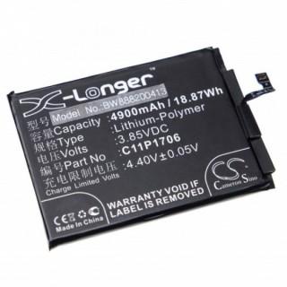 Batteria per Asus ZenFone Max Pro M1 / ZB602KL, 4900 mAh