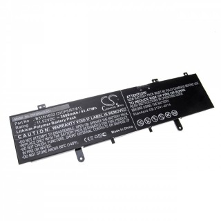 Batteria per Asus X405 / ZenBook X405 / VivoBook 14, 3600 mAh