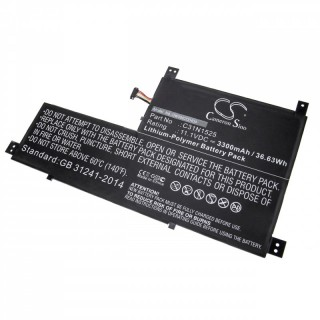 Batteria per Asus Transformer Book T302, 3300 mAh