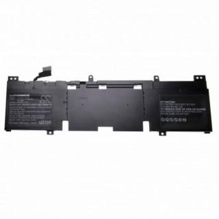 Batteria per Dell Alienware 13 R2, 3100 mAh
