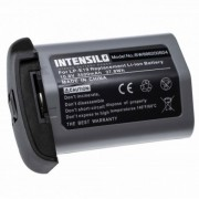 Batteria LP-E19 per Canon EOS 1D Mark III / EOS 1D Mark IV, 3500 mAh