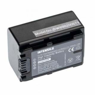 Batteria NP-FV50A za Sony HDR-CX680 / FDR-AX700, 1030 mAh