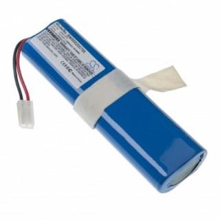 Batteria per Hoover Rogue 970, 3400 mAh
