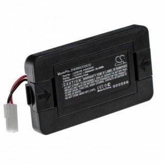 Batteria per Hoover BH7100, 2600 mAh