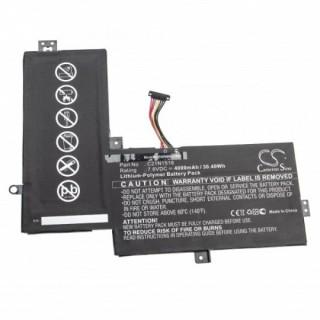 Batteria per Asus VivoBook Flip TP501, 4000 mAh