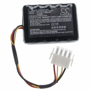 Batteria per AL-KO Robolinho 41.6 / 100 / 110, 18 V, 2.5 Ah