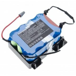 Batteria per Bosch BBHMove1/01 / BBHMove2/01, 14.4V, 2000 mAh