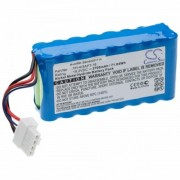 Batteria per Toshiba VC-J1X, 3700 mAh