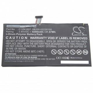 Batteria per Asus Transformer Mini T102H / T102HA, 8200 mAh