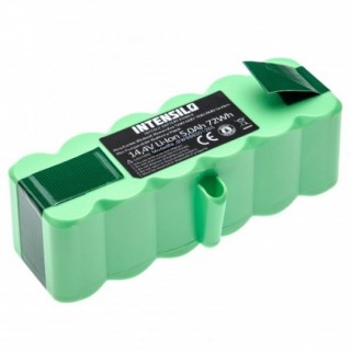 Batteria per iRobot Roomba 640 / 680 / 840 / 960, Li-Ion, 2130LI, 5000 mAh
