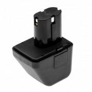 Batteria per Gesipa Accubird / Firebird / Powerbird, 12V, 4.5Ah