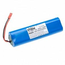 Batteria per Zaco V4 / V5x / V80 / V85, 2600 mAh