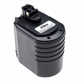 Batteria per Bosch BAT019 / BAT020 / BAT021, 24 V, 1.5 Ah