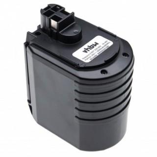 Batteria per Bosch BAT019 / BAT020 / BAT021, 24 V, 2.5 Ah