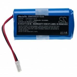 Batteria per Ecovacs CEN250 / V700, 2600 mAh