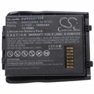 Batteria per Datalogic Lynx, 3600 mAh
