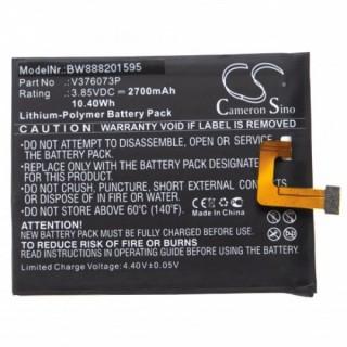 Batteria per Blackview A10, 2700 mAh