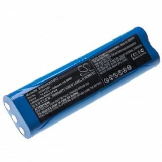 Batteria per Philips SmartPro Active FC8810 / FC8820 / FC8830, 3400 mAh