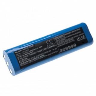 Batteria per Philips SmartPro Active FC8810 / FC8820 / FC8830, 2600 mAh