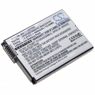 Batteria per Datalogic BTDL35, 4000 mAh