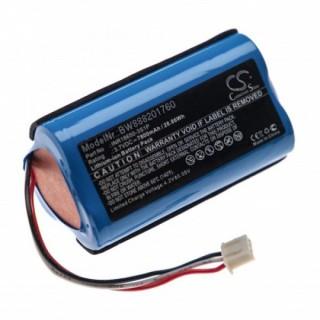 Batteria per Altec Lansing LifeJacket / IMW678 / IMW789, 7800 mAh
