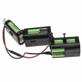 Batteria per Philips FC6162, 1500 mAh
