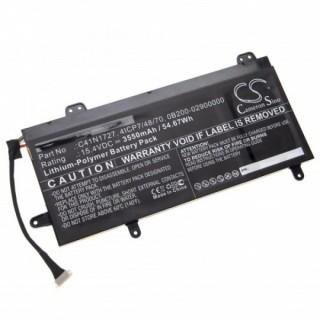 Batteria per Asus GM501, 3550 mAh