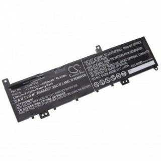 Batteria per Asus VivoBook Pro 15, 4050 mAh