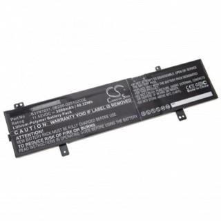 Batteria per Asus VivoBook 15, 3500 mAh