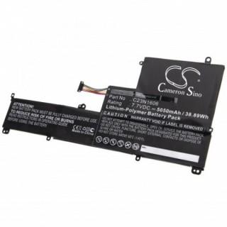 Batteria per Asus ZenBook UX390, 5050 mAh