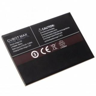 Batteria per Cubot Max / Umax, 4100 mAh