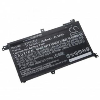 Batteria per Asus VivoBook S14, B31N1732 , 3600 mAh