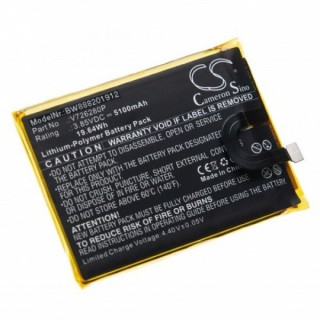 Batteria per Blackview BV6800, 5100 mAh