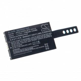 Batteria per Datalogic DBT6400, 500 mAh