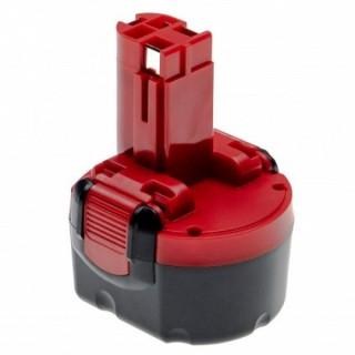 Batteria per Bosch B-8308 / BH-744, 7.2 V, 3.0 Ah