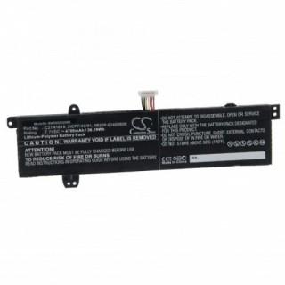 Batteria per Asus E402BA / F402BA / X402BA, 4700 mAh