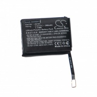 Batteria per Apple Watch 5, 44 mm, 290 mAh