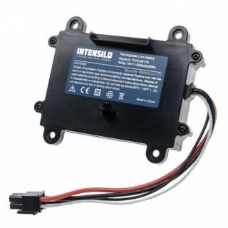 Batteria per Bosch Indego 350 / 400 / M 700, 18 V, 2500 mAh