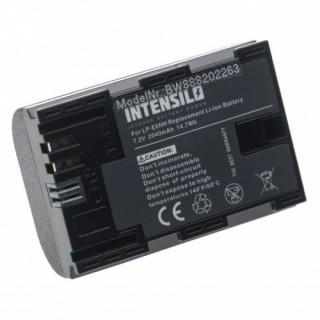 Batteria LP-E6NH za Canon EOS R6 / EOS R5 / EOS 5D, 2040 mAh