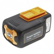 Batteria per McCulloch LI 58CS / LI-58 HT / LI-58 GB / LI-58 GBP / LI-58 T, 58 V, 5.2 Ah