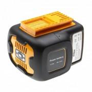 Batteria per McCulloch LI 58CS / LI-58 HT / LI-58 GB / LI-58 GBP / LI-58 T, 58 V, 2.6 Ah