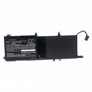 Batteria per Dell Alienware 15 R3 Max-Q, 4250 mAh