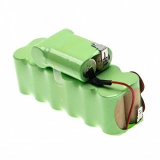 Batteria per Hoover SU180 / SU180B8 / SU180T2 / SU180WT, 2000 mAh