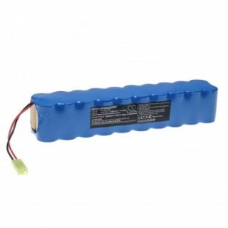 Batteria per Rowenta RH85430 / RH8548 / RH8552, 3000 mAh