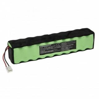 Batteria per Rowenta RH8770WU / RH877101, 3000 mAh