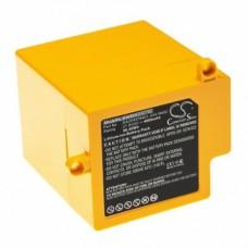 Batteria per LG CordZero R9 / CordZero Master R9, 4000 mAh