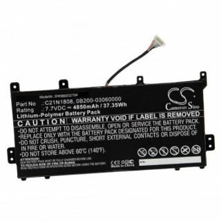 Batteria per Asus ChromeBook C423 / C523, 4850 mAh
