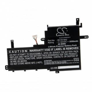 Batteria per Asus VivoBook S15, B31N1842, 3550 mAh