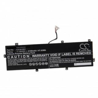 Batteria per Asus Zenbook Flip 13 UX362FA / 14 UX433FA, 4150 mAh