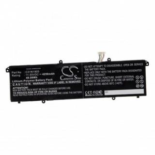 Batteria per Asus VivoBook S14, C31N1905, 4250 mAh